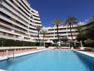 Exclusive complex in central Marbella - Marbella vacation rentals