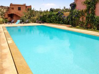 Near Agadir, Morocco, modern apartment w pool & sun terrace - minutes from beach - Taghazout vacation rentals