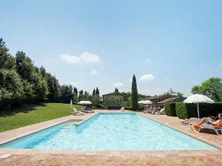 Tuscan apartment in Chianti w/ pool & tennis, nestled in olive grove – near San Miniato - Montaione vacation rentals