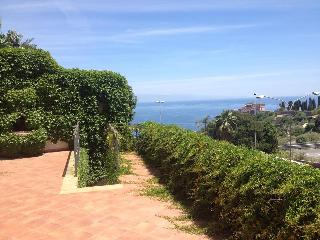 Private Aparment whit Sea View - Taormina vacation rentals