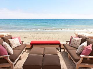 Malibu Spanish Villa - Malibu vacation rentals