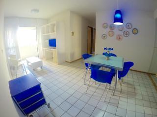 apartamento no edf. patmos - Maceio vacation rentals