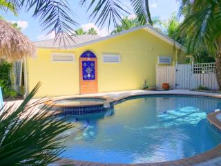 AMICoastal Rentals Island Oasis - Anna Maria vacation rentals