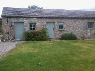 Prospect Barn (Sleeps 2) - West Witton - West Witton vacation rentals