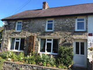 Beautifully Renovated Cottage in Brechfa Area - Brechfa vacation rentals