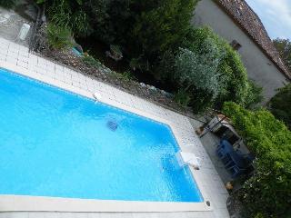 2 ch pour 4 pers, 2 sdb - Saint-Porquier vacation rentals