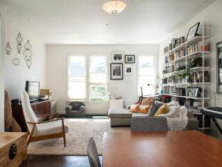 Sunny two-bedroom in San Francisco's Mission Dist - San Francisco vacation rentals