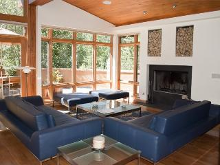 Huffman 401 - Beautiful Modern Luxury home close to the downtown and Bald Mountain; - Ketchum vacation rentals