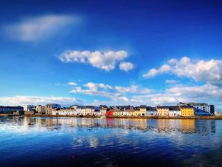Stay on the Most Photographed Street in Ireland - Galway vacation rentals