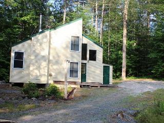 Waterville Estates 3 bedroom Vacation Home Rental near Activities (MIT88M) - Campton vacation rentals
