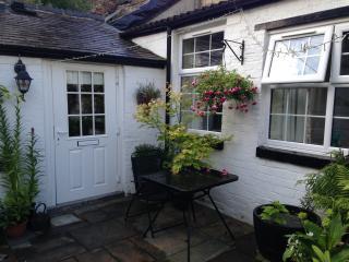Courtyard Cottage - Knaresborough vacation rentals