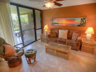 Beautifully Renovated Kamaole Sands 1-Bedroom Condo with Extended Lanai - Kihei vacation rentals