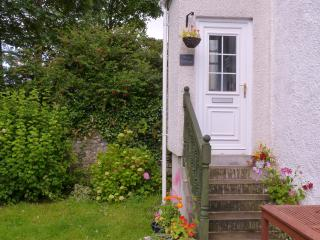 Rose Cottage - Millport vacation rentals