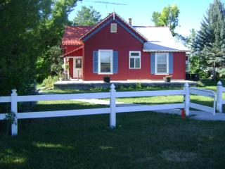 Pearl's Place Bed & Breakfast or Vacation Rental - Malad City vacation rentals