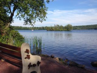 NEW Listing Charming 2BR Lakefront Pocono Getaway! - Lake Harmony vacation rentals