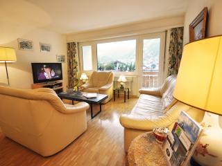 Haus Beaulieu, Apartment  Silvana - Zermatt vacation rentals