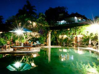 LEGIAN BEACH SIDE HOLIDAY UNIT - 300 M TO BEACH! - Legian vacation rentals