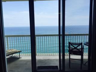 Celadon* BEACH*FRONT* GULF VIEW* ON BEACH UNIT* - Panama City Beach vacation rentals
