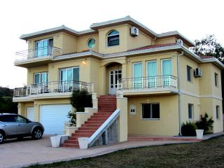 Ridgeview Vila - Ulcinj vacation rentals