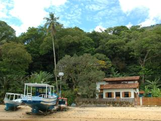 Comfort and Charm on the Beach- Ilha Grande - Vila do Abraao vacation rentals