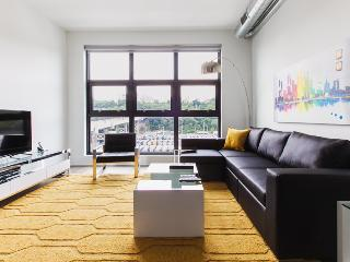 Sky City at The Novia, 2 Bedroom - Hoboken vacation rentals