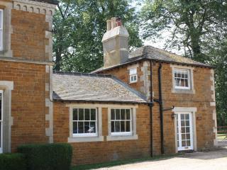 Pond Cottage - Caldecott vacation rentals