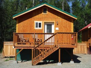 Talkeetna Love-Lee Cabins - Talkeetna vacation rentals