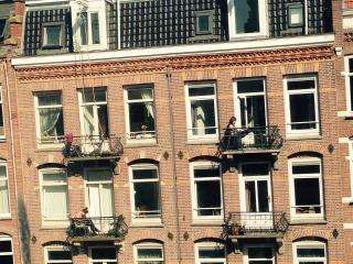 Apartment near city center! - Amsterdam vacation rentals
