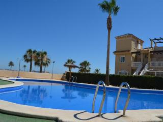 Front line  - Sea View - Communal Pool - WiFi Internet Access - Parking - 3905 - Playa Paraiso vacation rentals