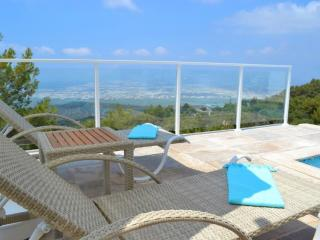Villa Buqqua 1 - Kalkan vacation rentals