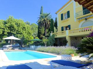 Spacious and comfortable villa 8p in Vence on the French Riviera - Vence vacation rentals
