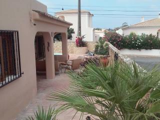 Lastminute spacious Villa with pool in the Algarve - Carvoeiro vacation rentals