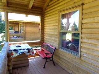 single cottage 2 - Margaree Forks vacation rentals
