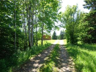 single cottage 3 - Margaree Forks vacation rentals