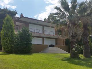Luxurious Villa Anna Maria - Kriopigi vacation rentals