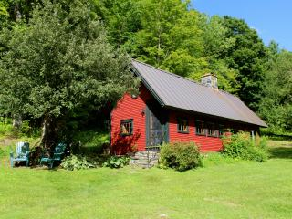 Vermont Cabin in the Orchard - Barnard vacation rentals
