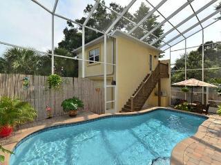 Sarasota Downtown Close To Lido Beach - Sarasota vacation rentals