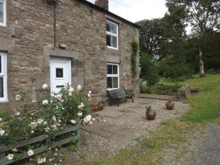 Hillis Close Farm Cottage - Haltwhistle vacation rentals