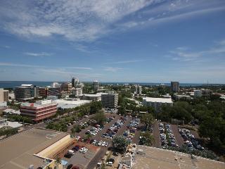 Darwin Executive Apartment (1102) +FREE CAR - Darwin vacation rentals