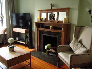 Central park 1 Bed. Gem UpperWestSide - New York City vacation rentals