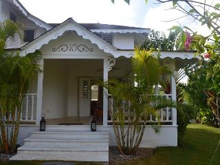 Great  villa only 300 meters from the beach - Las Terrenas vacation rentals
