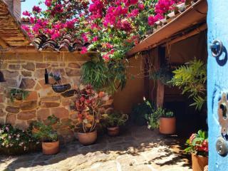 Casa Huaira top vacation rental house in Barichara - Barichara vacation rentals