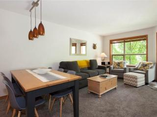 The Aspens #207 - Whistler vacation rentals