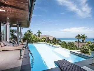 Sailamai – Hilltop Villa in Koh Samui with 3-Bedrooms and Sea-Views - Koh Samui vacation rentals