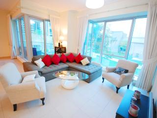 Exquisite 3 Bed in Dubai Marina - Dubai vacation rentals