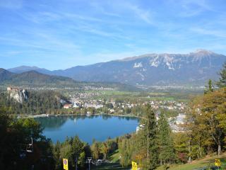 Lake Bled Holiday Home - Bled vacation rentals
