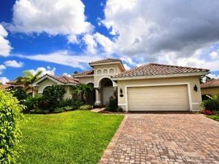 Naples - 4BD/3BA Pool Home - Sleeps 8 - P422 - Miami vacation rentals