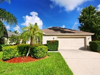 Naples - 3BD/2BA Pool Home - Sleeps 6 - P325 - Miami vacation rentals