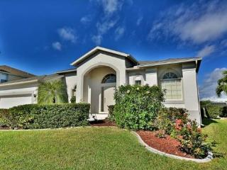Fort Myers - 4BD/2BA Pool Home - Sleeps 8 - P407 - Fort Myers vacation rentals