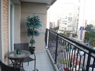 Diogo II - Vila Mariana vacation rentals